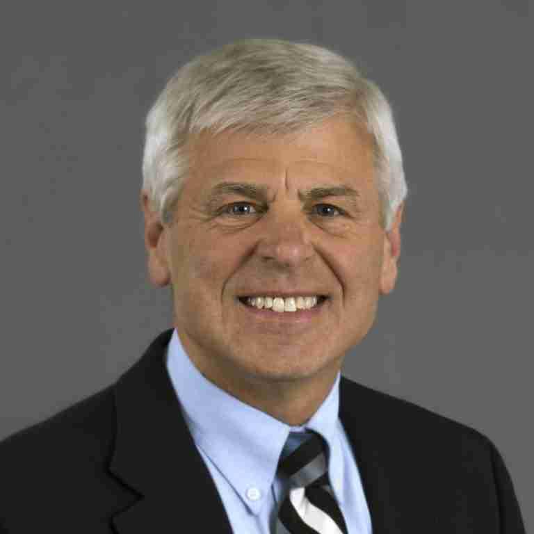 Walt Elish, Business Development Manager